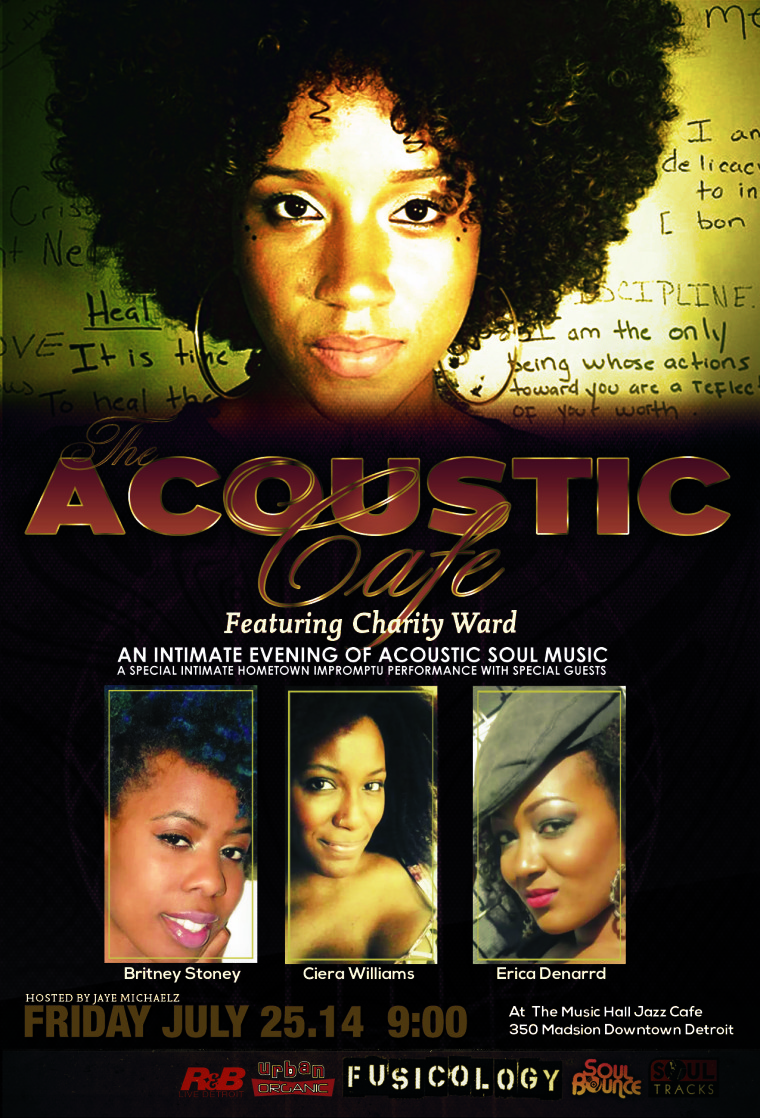 Acoustic Cafe Flyer1