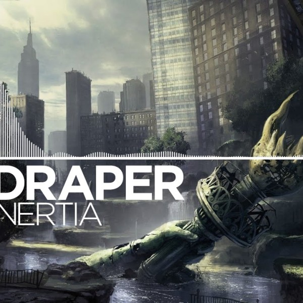 Draper Inertia Song Image